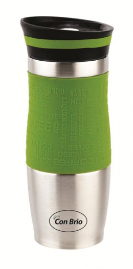 Термокружка Con Brio CB-364 green