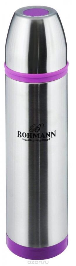 Термос Bohmann BH-4492 violet