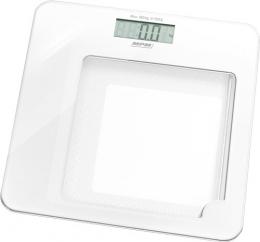 Весы напольные MPM MWA-06 White