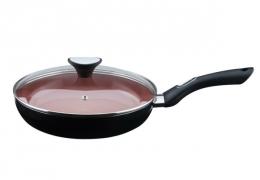 Сковорода Granchio Terracotta 88124