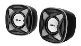 Акустика Trust Xilo 2.0 Speaker Set Black (21180)