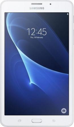 Планшет Samsung SM-T285 Galaxy Tab A 7.0 3G ZWA White