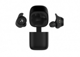 Наушники Havit HV-G1 Bluetooth Black
