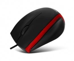 Миша Crown CMM-009 Red