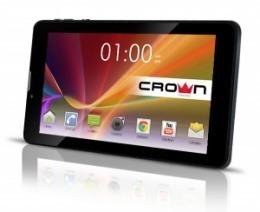 Планшет Crown B-760 3G