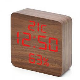 Часы VST-872S-1 brown