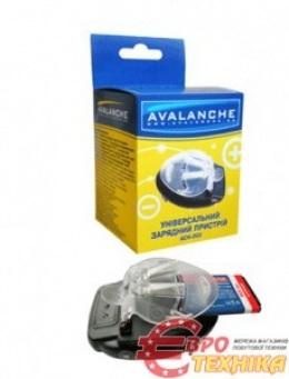Зарядний пристрій Avalanche ACH-003