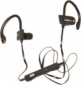 Наушники Ezra Wireless Ear-Clip Action-Fit EZ-4