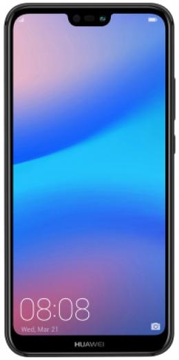 Смартфон Huawei P20 Lite 64GB Black