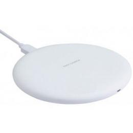Безпровідний зарядний пристрій Circle N5 Disk 10W White