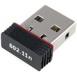 Адаптер Wi-Fi 802.IIN USB 2.0 450Mbps LV-UW06