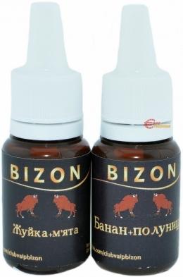 Рідина для електронної сигарети Bizon 1021