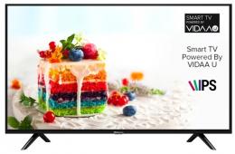 Smart телевізор Hisense 32B6000HW