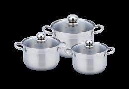 Набір посуду Con Brio CB-1142
