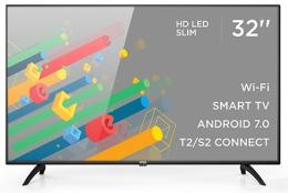 Smart телевизор Ergo 32DH3500