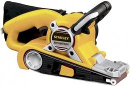 Стрічкова шліфмашина Stanley STBS720