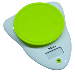 Ваги кухонні Rotex RSK06-P