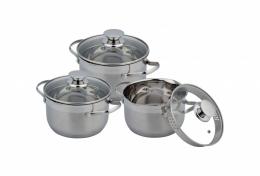 Набір посуду Con Brio CB-1145