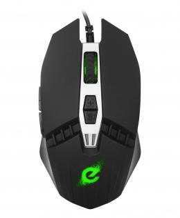 Мышь Ergo NL-710 USB