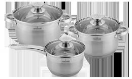 Набір посуду Maxmark МК-3506D