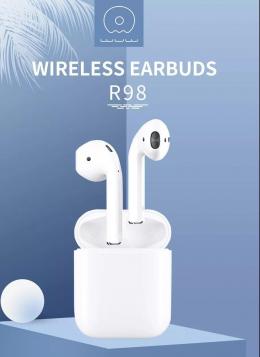 Навушники WUW R98 TWS Wireless Earbuds