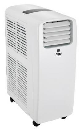 Кондиціонер Ergo ACM-0707CH
