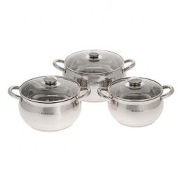 Набор посуды Bohmann BH 0506
