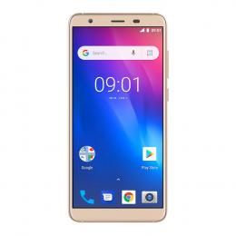 Смартфон Ulefone S1 (1/8Gb, 3G) Gold