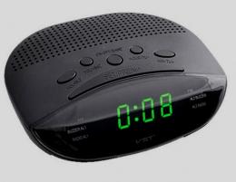 Радіо-годинник VST 908-4
