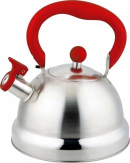 Чайник Con Brio CB-411 Red