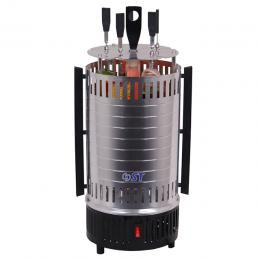 Електрошашличниця ST ST-FP8560 New