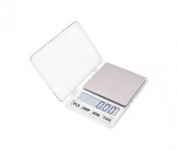 Ювелірні ваги SCALE MH-999/XY-8007 600г (0.01г)
