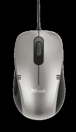 Миша TRUST Ivero Compact