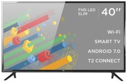Smart телевизор Ergo 40DF5502A