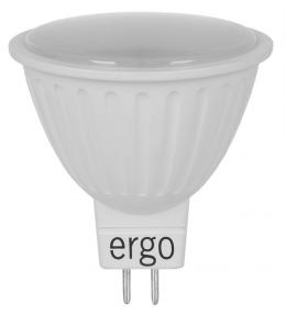 Світлодіодна лампа Ergo Standard MR16 GU5.3 7W 220V 3000K Теплий Білий