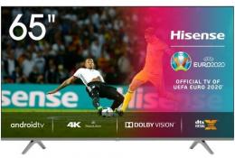 Smart телевізор Hisense 65A7400F
