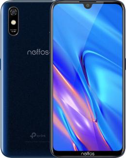 Смартфон TP-Link Neffos C9 Max 2/32GB Nebula Black