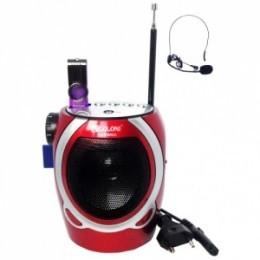 Радіо Golon RX-678MIC