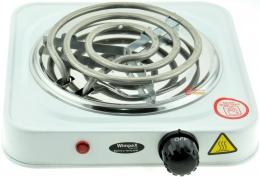 Електрична плитка Wimpex WX-100B-HP