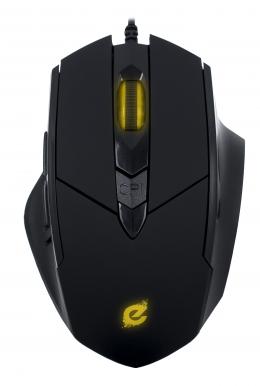 Мышь Ergo NL-620 USB