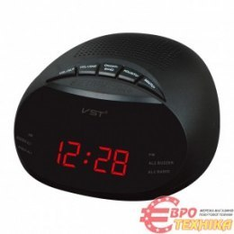 Радіо-годинник VST 901-1