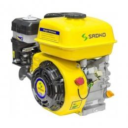 Двигун бензиновий Sadko GE-200 PRO (з повітряним фільтром у масляній ванні)