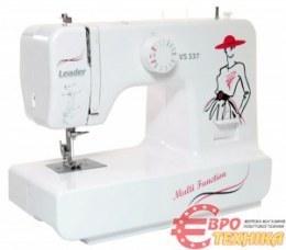 Швейна машина Leader VS-337