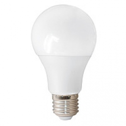 Світлодіодна лампочка Lebron G45 4W Е27 4100K 320Lm