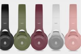 Навушники Havit H2262d Pink