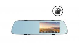 Відеореєстратор Aspiring MAXI 1 SPEEDCAM, WIFI, GPS, ADAS (MX885447)