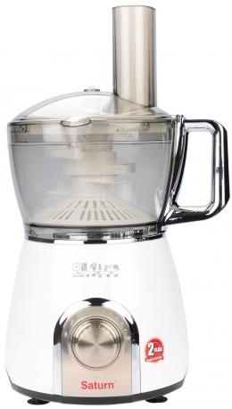 Кухонний комбайн Saturn ST-FP0070