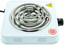 Електрична плитка Domotec MS-5801