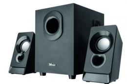 Акустика Trust Argo 2.1 Subwoofer Speaker Set (21038)