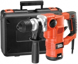 Перфоратор Black&Decker KD1250K-QS